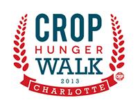 2014 Crop Hunger Walk