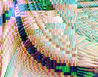 Glitch project 01