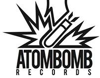 Atom Bomb Logo
