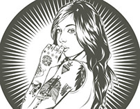 Apparel Illustrations - Various