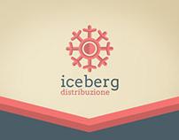 ICEBERG • BRAND IDENTITY