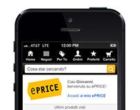 ePRICE mobile
