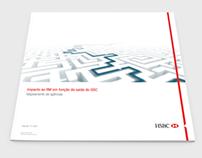 HSBC - Mapeamento de agências