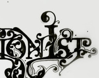 Ornamental Typography