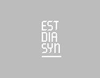 Logo / EstDiaSyn
