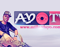 AyoTV PROJECT