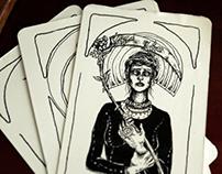TAROT CARD SERIES