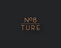 Ture no 8 – Sales material