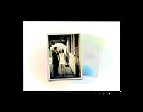 Hartono & Nelly Pre Wedding Photography