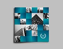 Architecture Squares Brochure