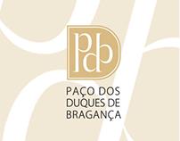 Paço dos Duques de Bragança