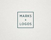 Marks + Logos