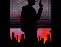 Under The Gun - Poster