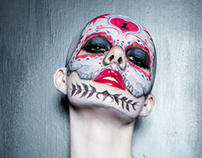 Filippa. Fashion Skull