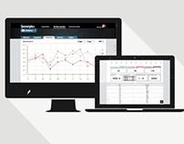 Game Analytics Dashboard : Diploma document