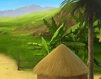 Animation Backgrounds   papa nzunu