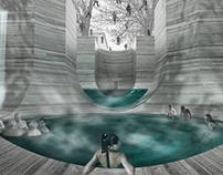 Underground Thermal Bath