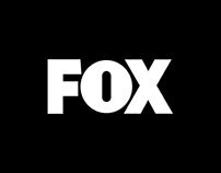 Fox.com Redesign Concept