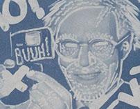 Abused Warhol