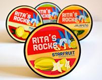 Rita's Rocks