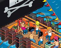 STERLING_viking_piracy (detail)