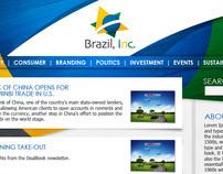 Brazil, Inc . Blog