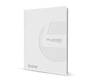 Castrol Event Book