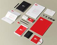 Branding // NML // Newmark Logistic