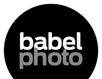 Cartes de visite - Babel Photo