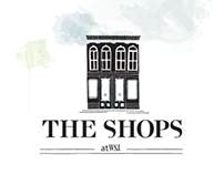 The Shops at WSJ