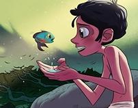 Riba koja govori