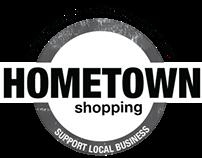 Hometown Shopping Logo