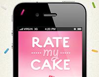 DeAgostini Rate My Cake