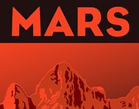 Adventure Science Center Poster Series