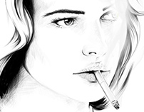 smoke vision