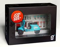 Glitz* digital Sales Kit