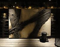 Peintures disponibles à Paris