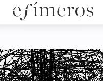 Efímeros