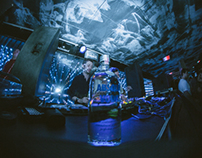 Absolut Open Film Project