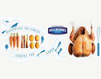 Hellmann's Digital Identity
