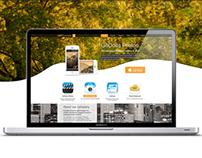 Lightroomapps website