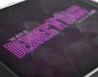 Debrec'N'Bass Cover