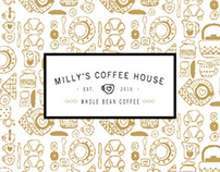 Milly's Coffee House