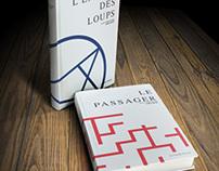 Book Serie