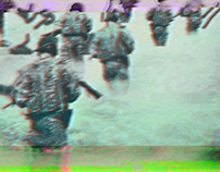 Capa Corrupted