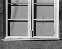 Analogue Photograhy - Black & White