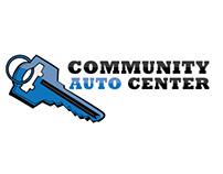 Auto Center Logo