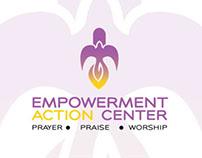 Empowerment Action Center Church Logo