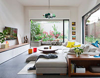 Fitzroy House Design by Techne