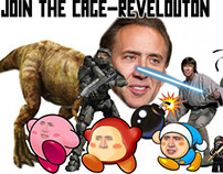 The Cage Revolution